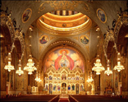 17th Annual Christmas Musicfest: Los Angeles, CA @ St. Sophia Greek Orthodox Cathedral | Los Angeles | California | United States