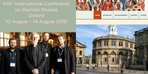 The 17th International Conference on Patristic Studies: Call for Papers