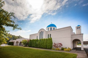 Special One Day Retreat with Metropolitan Nikitas: Bellingham, WA @ St. Sophia Greek Orthodox Church  | Bellingham | Washington | United States