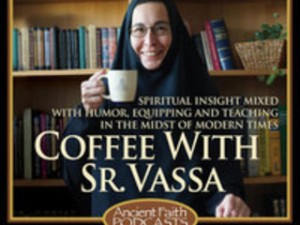 Coffee with Sr. Vassa: Wayne, WV @ Christ the Savior Orthodox Church  | Wayne | West Virginia | United States
