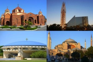 2015 Huffington Ecumenical Symposium: Los Angeles, CA @ Loyola Marymount University  | Los Angeles | California | United States