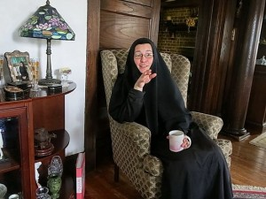 Coffee with Sr. Vassa: Ann Arbor, MI @ St. Vladimir Orthodox Church  | Dexter | Michigan | United States