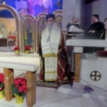 Archbishop Demetrios Speaks Out and Touches Hearts