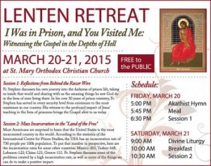 Lenten Retreat: Wichita, KS @ St Mary Church  | Wichita | Kansas | United States