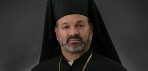 Bishop Demetrios of Mokissos