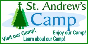 "SAINT ANDREW'S CAMP: ""Bright Saturday"" Celebration: NY @ St. Andrew's Camp 