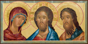 Prosopon Iconography Workshop: Ellicott City, MD @ Shrine of St. Anthony on  | Ellicott City | Maryland | United States