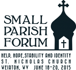 smallparishforum logo