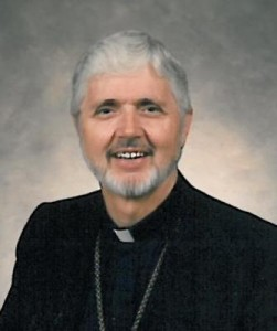 Remembering Father Gordon Walker of the Antiochian Orthodox Christian Archdiocese of North America