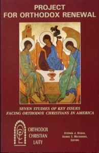 How will we move forward to renew the Orthodox Church in the USA?
