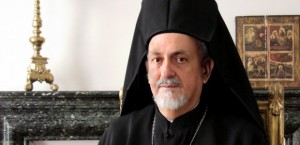 Metropolitan Emmanuel of France in a telephone interview with The National Herald spoke about the November 14 terrorist attacks in Paris.