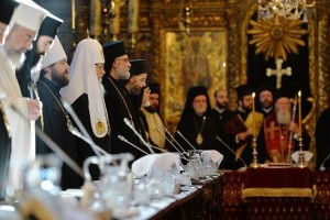 Pan-Orthodox Council