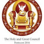 Holy and Great Council concludes third day