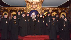 OCA Holy Synod of Bishops