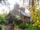 Lenten Retreat: Calistoga, CA @ Holy Assumption Monastery | Calistoga | California | United States