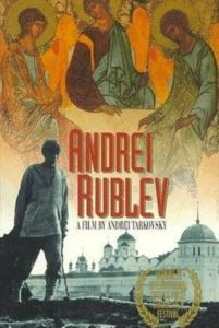 Film Event, Andrei Rublev: Clinton, MA @ Museum of Russian Icons | Clinton | Massachusetts | United States