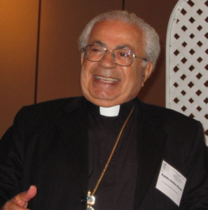 Archdiocesan Convention to Celebrate Bishop Antoun's Lifetime of Service: Miami, FL @ St. George Antiochian Orthodox Cathedral   | Coral Gables | Florida | United States