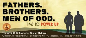 APC 2017 National Clergy Retreat: Leesburg, VA @  Lansdowne Resort  | Leesburg | Virginia | United States