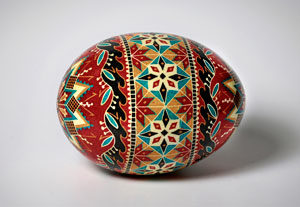 Pysanky: Ukrainian Egg Decorating Workshops: Clinton, MA @ Museum of Russian Icons | Clinton | Massachusetts | United States