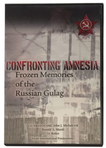 Film and Lecture: Confronting Amnesia-Frozen Memories of the Russian Gulag: Clinton, MA @ Museum of Russian Icons | Clinton | Massachusetts | United States