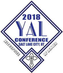 2018 YAL Conference: Salt Lake City, Utah @ Hilton Salt Lake City Center  | Salt Lake City | Utah | United States