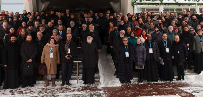 IOTA's Inaugural Conference is the largest International Gathering of Orthodox Scholars in Modern History
