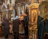 As Ukraine and Russia Battle Over Orthodoxy, Schism Looms